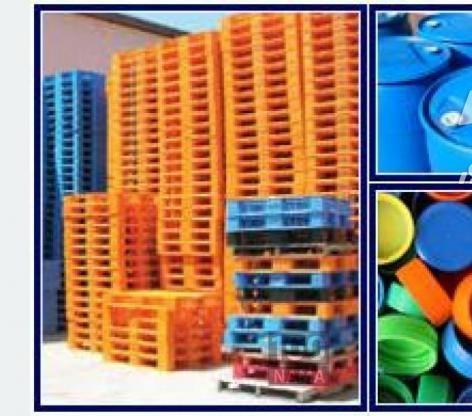 بهترین خریدار ضایعات پلاستیک ، مواد پلاستیک