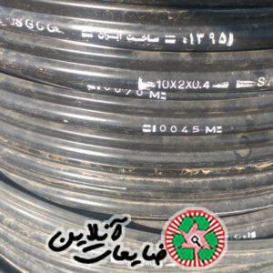 خرید وفروش کابل