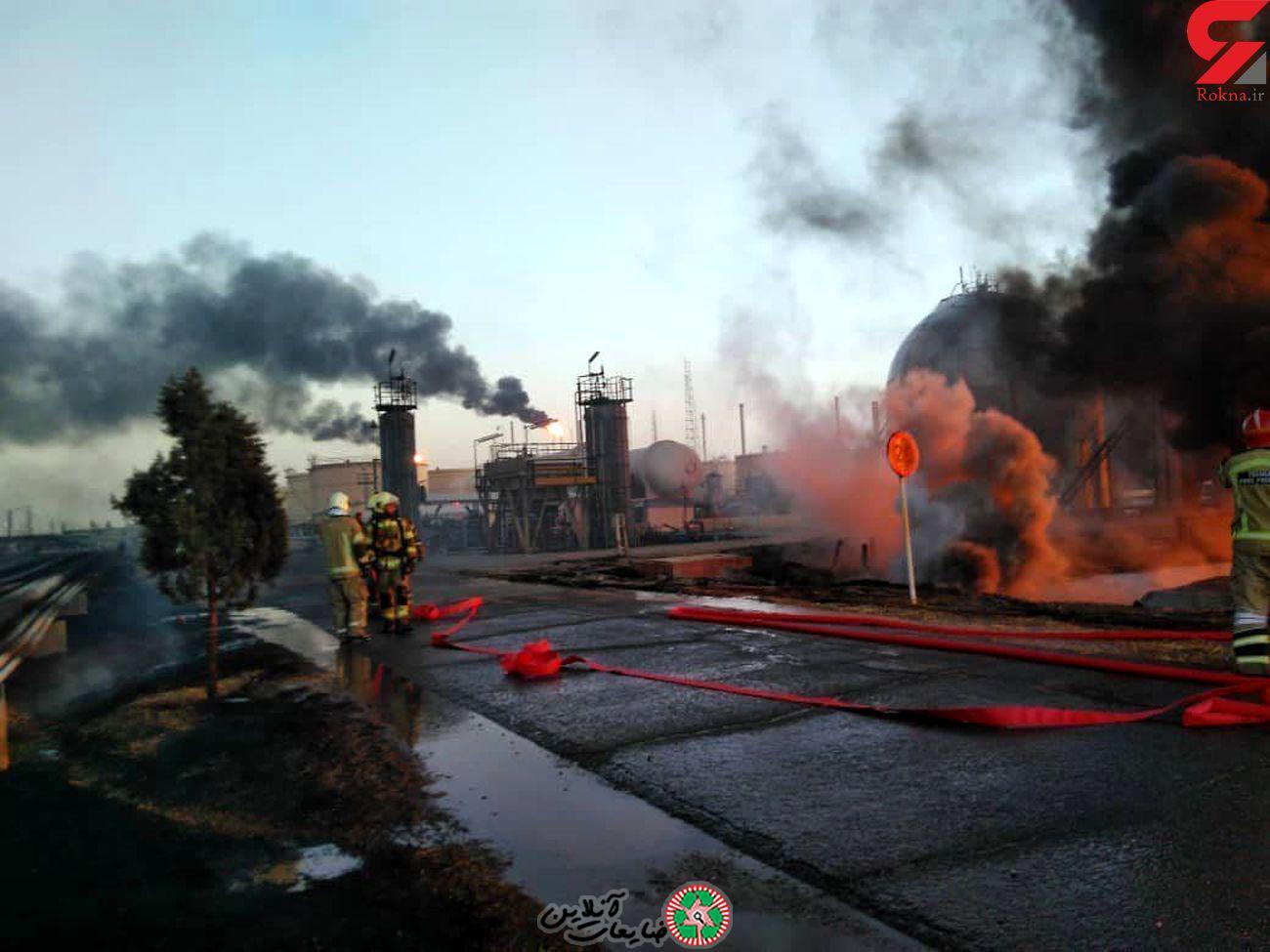 db2f3e763c4769e7aa7fc04195e1a42a - چرا تهران مدام دچار آتش سوزی می شود؟